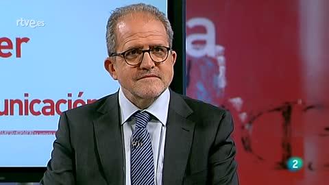 Entrevista a Pere Vila y a Esteban Mayoral