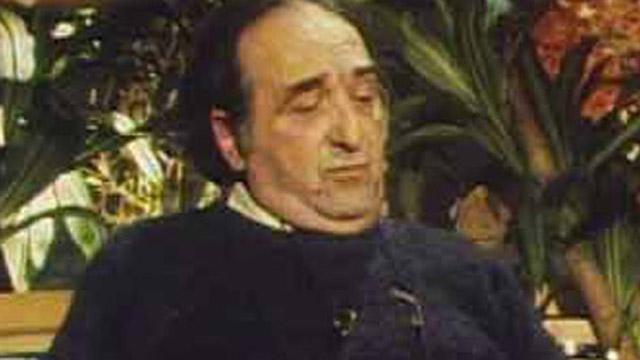 Entrevista a Rafael Sánchez Ferlosio en 'Tiempos Modernos' (1987)