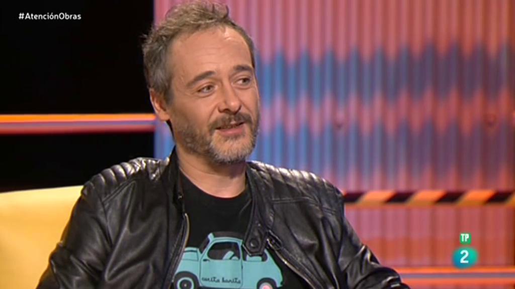 """Atención Obras - Entrevista a Santi Balmes, cantante de """"Love of lesbian"""""""