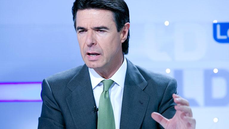 Entrevista íntegra al ministro José Manuel Soria en los Desayunos de TVE