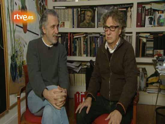 Días de cine: Entrevista íntegra con Trueba y Mariscal