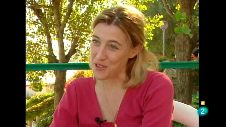 Entrevista con Valeria Bruni Tedeschi