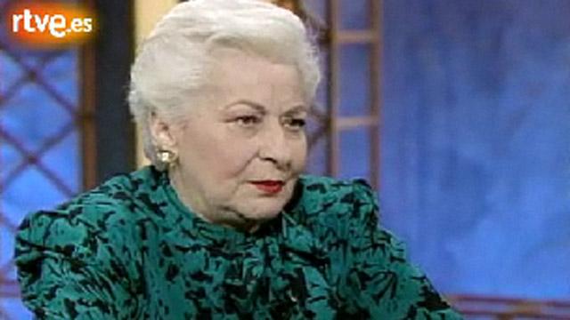 Iñaki Gabilondo entrevista a Violeta Friedman (1994)