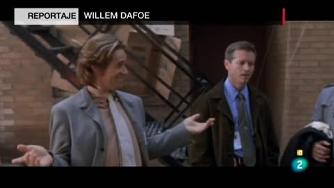 Días de Cine - Entrevista a Willem Dafoe