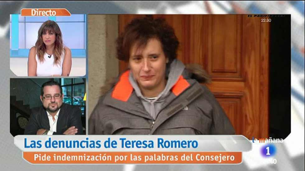 La mañana - Entrevistamos al abogado de Teresa Romero
