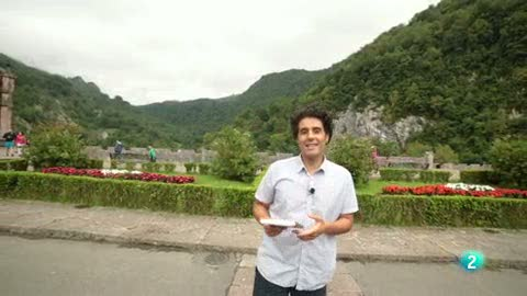 Un País Mágico - Entrevistamos a David Madrazo en Asturias