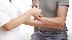 EPI y naprapatía, nuevas técnicas en fisioterapia para deportistas