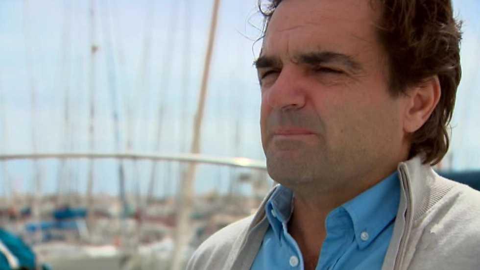 Olímpicos valencianos - Episodio 21: Contra viento y marea