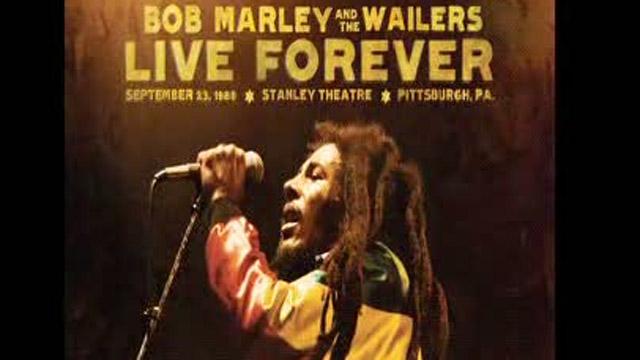 EPK de Bob Marley