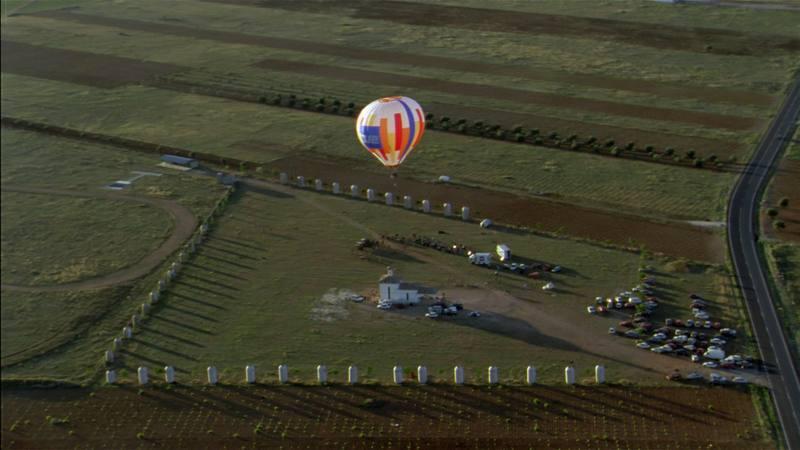 El equipo de Al filo de lo imposible tiene la intención de superar los 10.000 metros de altitud y batir así el récord de España de altitud en globo.