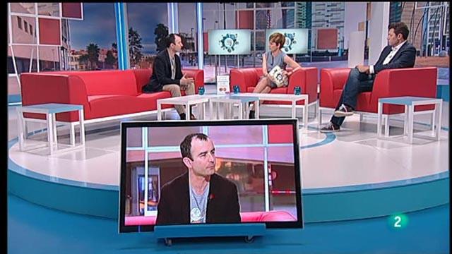 Para Todos La 2 - Entrevista: Rafael SantAndreu - Equivocarse es humano