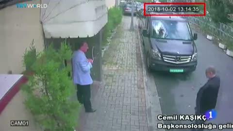 """Erdogan asegura que el asesinato de Khashoggi fue un acto """"salvaje"""" y premeditado"""