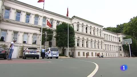 Erdogan perdería la mayoria absoluta en el Parlamento turco