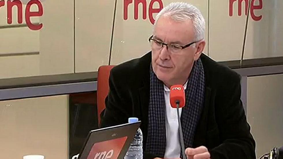 Lara asegura que la causa de Chaves y Griñán por los ERE no afectará al pacto de Gobierno de IU en Andalucía