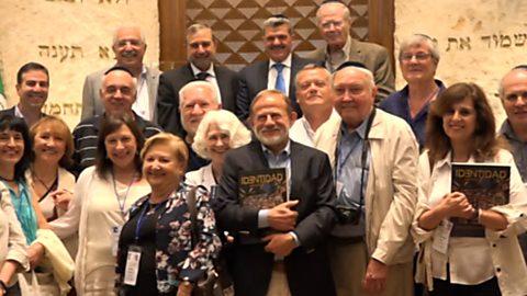 Shalom - Erensya viaja a Méjico