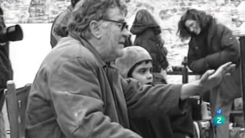 Ermanno Olmi (1931-2016)