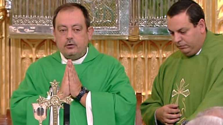 El día del Señor - Ermita del Santo Cristo del Consuelo