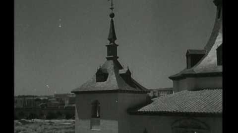 El día del Señor - Ermita Virgen del Puerto