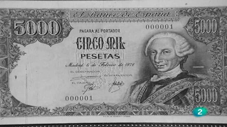 Paisajes de la Historia - Escándalos económicos del franquismo