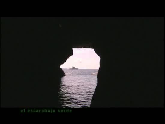 El programa 'El Escarabajo Verde' visita la isla de Graciosa