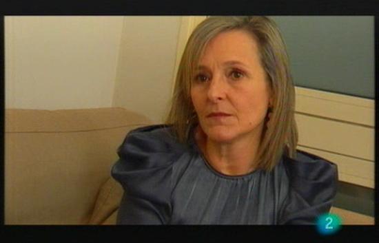 """Marta Angelat dirigeix """"Escenes d'un matrimoni"""""""