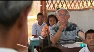 Pueblo de Dios - La escuela de bambú (19/02/2012)