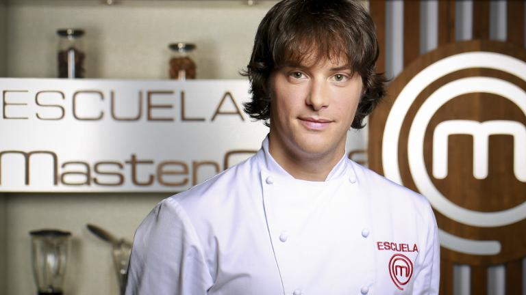 MasterChef - La Escuela MasterChef abre sus puertas para los amantes de la cocina