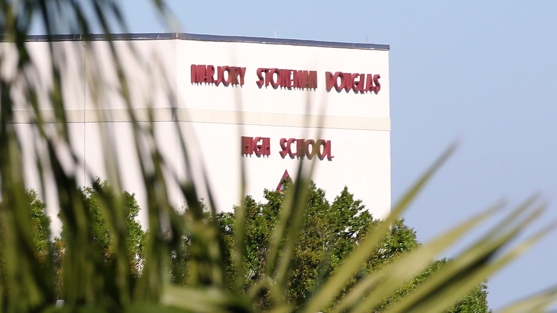 La escuela de Parkland donde se produjo la matanza de 17 personas se convertirá en un memorial