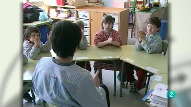 Para Todos La 2 - La Escuela rural