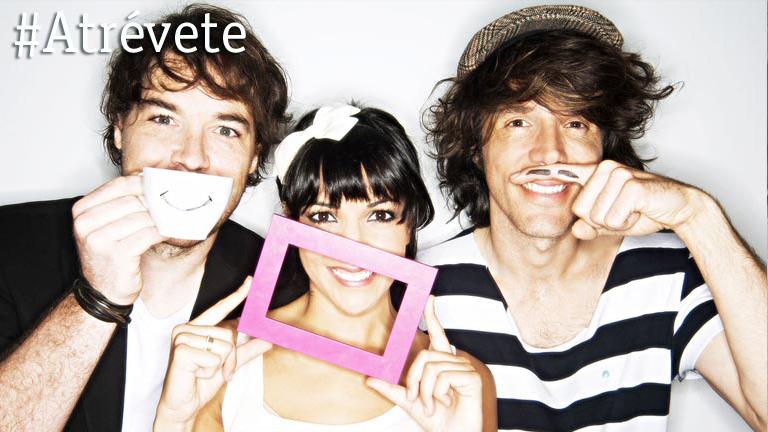 """Eurovisión 2013 - El Sueño de Morfeo habla de """"Atrévete"""""""