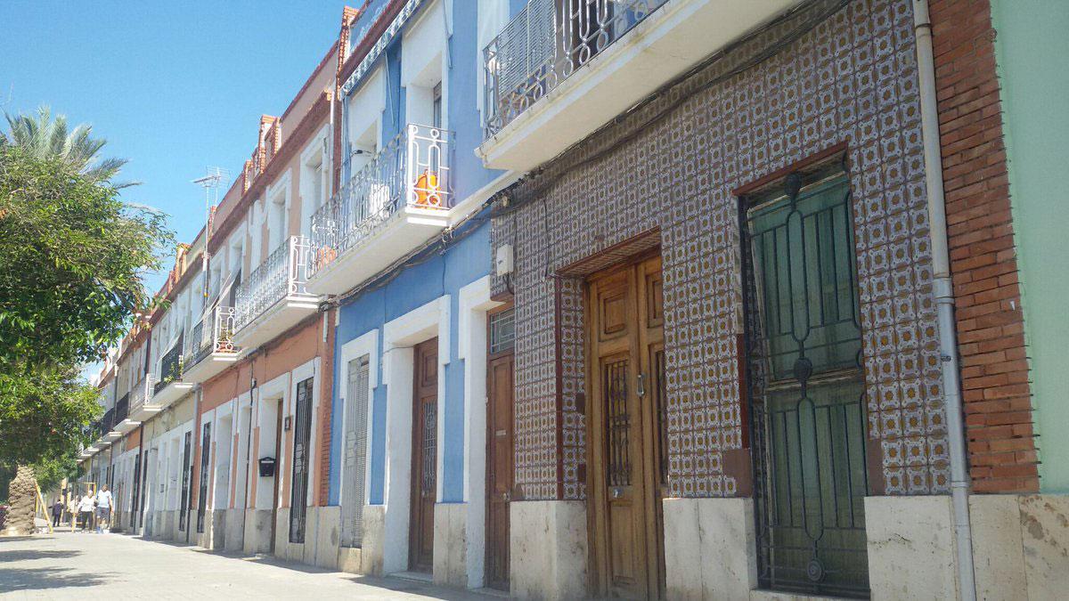 España Directo- La esencia marinera del Cabanyal