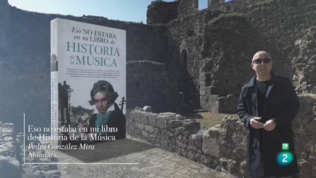 Página Dos - Recomendaciones - Eso no estaba en mi libro de Historia de la Música, La mano izquierda es la que mata e Invasión