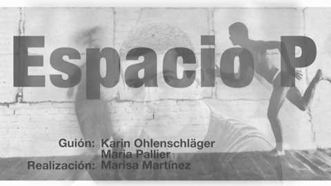 Metrópolis - Espacio P.1981-1997
