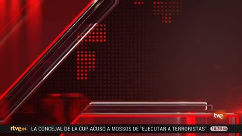 España en 24 horas - 07/12/17