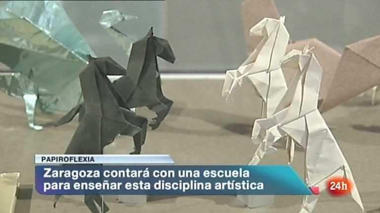 España en 24 horas - 08/05/12
