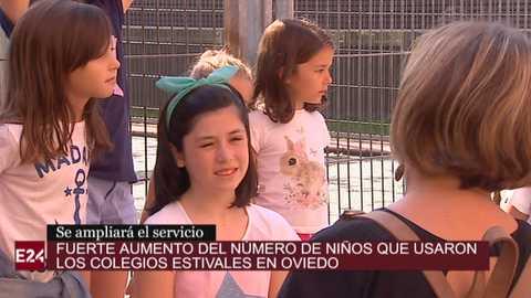 España en 24 horas -  28/08/18