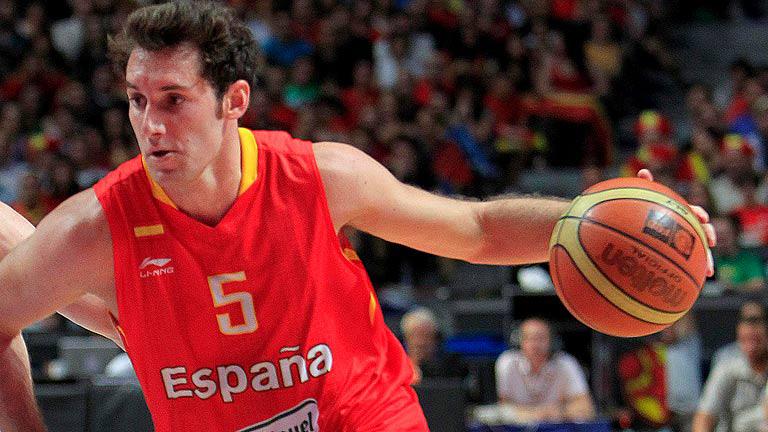 España y Australia, amistoso previo a los Juegos