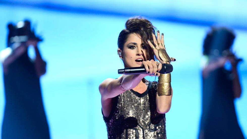 España: Barei canta 'Say yay!' - Eurovisión 2016