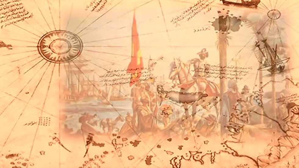 El documental - España en el Canal de Panamá