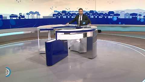 España Directo - 01/02/18