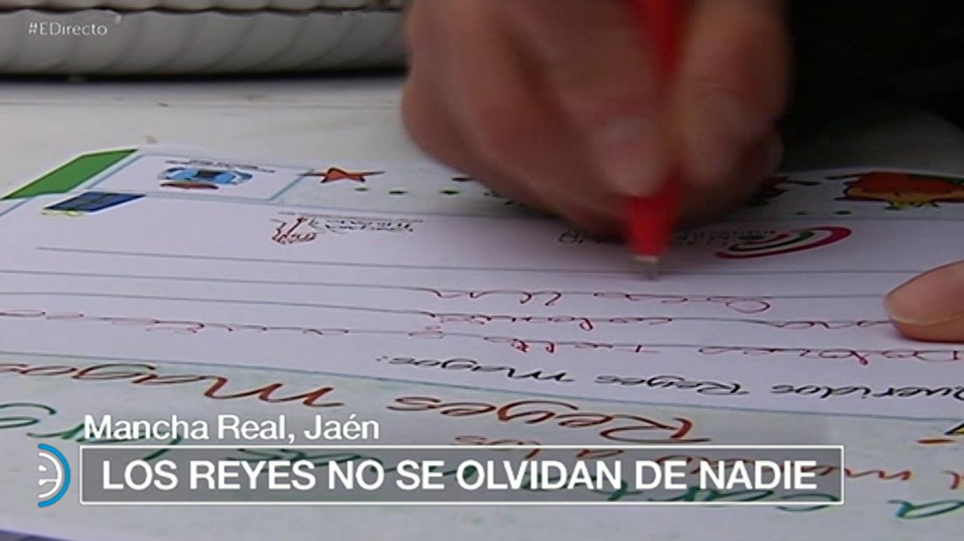España Directo - 03/01/18
