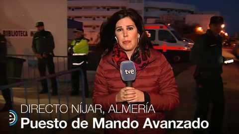 España Directo - 05/03/18