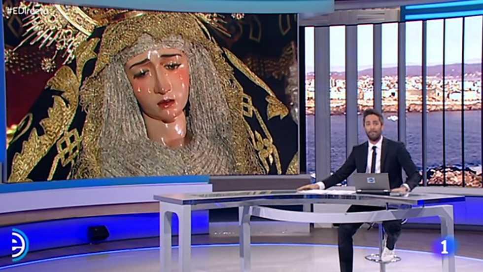España Directo  - 05/04/17