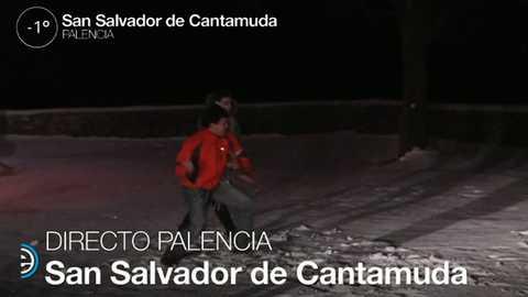 España Directo - 09/01/18