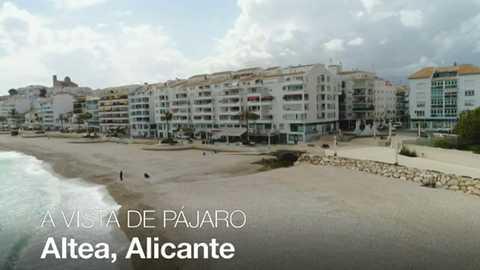 España Directo - 09/04/18