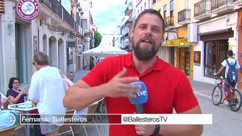 España Directo - 11/06/18