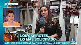 España Directo - 12/03/14