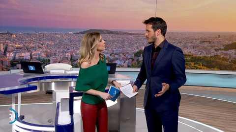 España Directo - 12/12/18