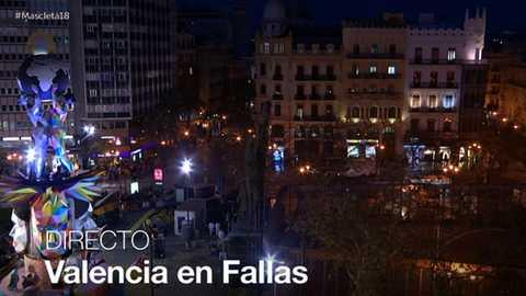 España Directo - 15/03/18