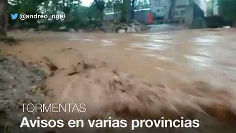España Directo - 16/08/18